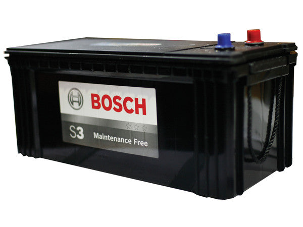 Bosch Commercial N150 battery 1000cca