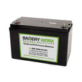BatteryWorx AGM Deep Cycle battery 12v 100Ah