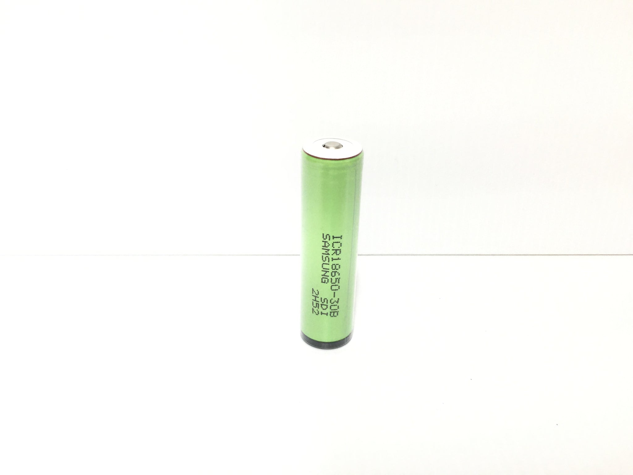 18650 Samsung Li-ion cell 3000mAh battery