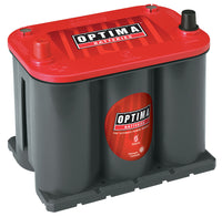 Optima 25 Red Top Starting battery