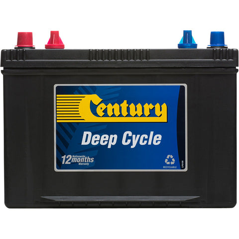 Century Deep Cycle battery 24DC 12v 82Ah
