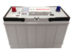 Bosch Marine Battery 31-1000MF 1000 CCA