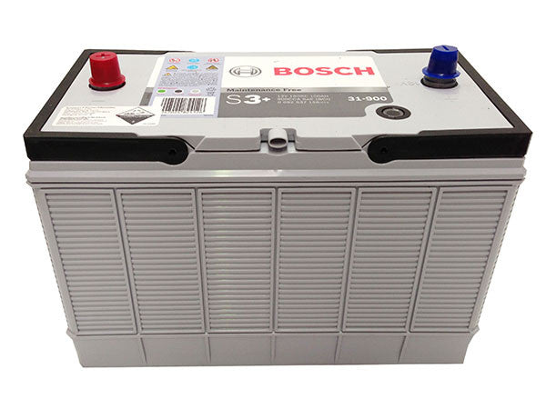Bosch Commercial 31-1000 battery 1000cca