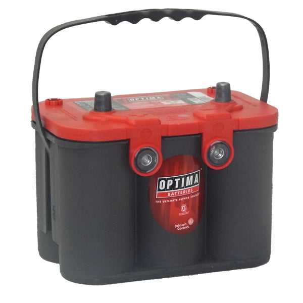 Optima 34/78 Red Top Starting battery