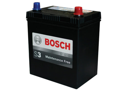 Bosch NS40ZLS Car battery 330cca