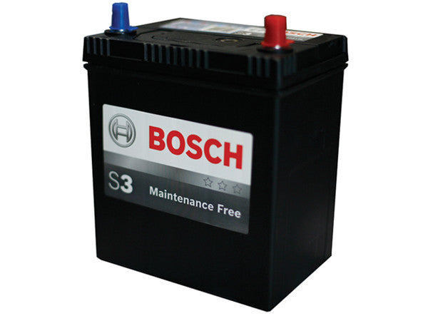 Bosch NS40ZL Car battery 300cca