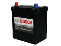 Bosch NS40ZS Car battery 300cca