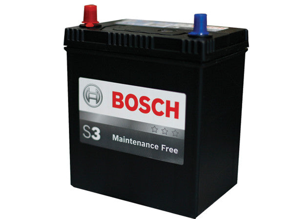 Bosch NS40Z Car battery 330cca