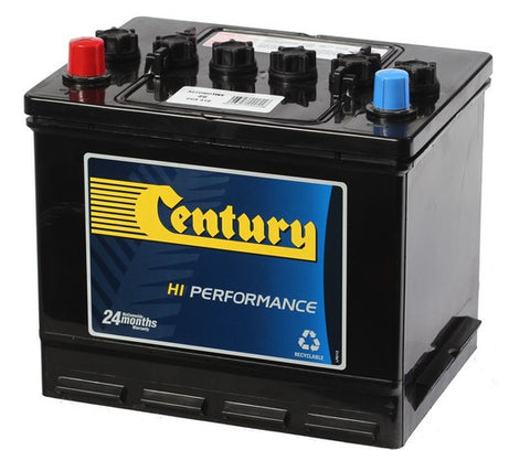 Century Performance Automotive 46