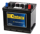 Century Performance Automotive 47