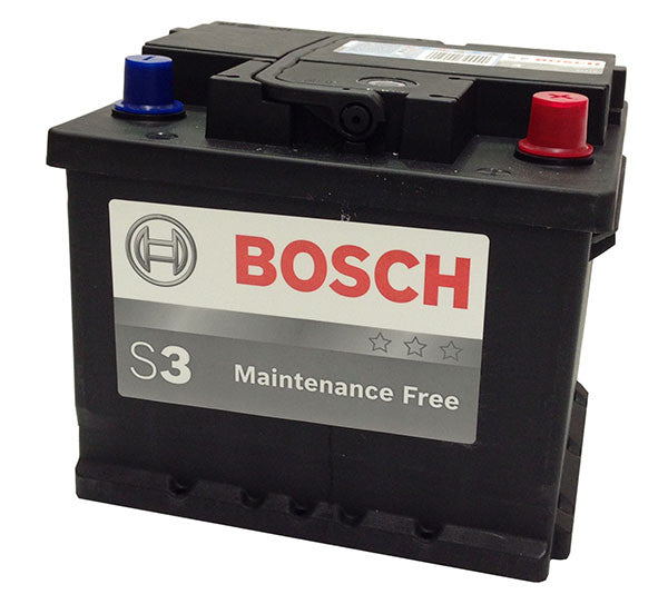 Bosch DIN36 Car battery 420cca
