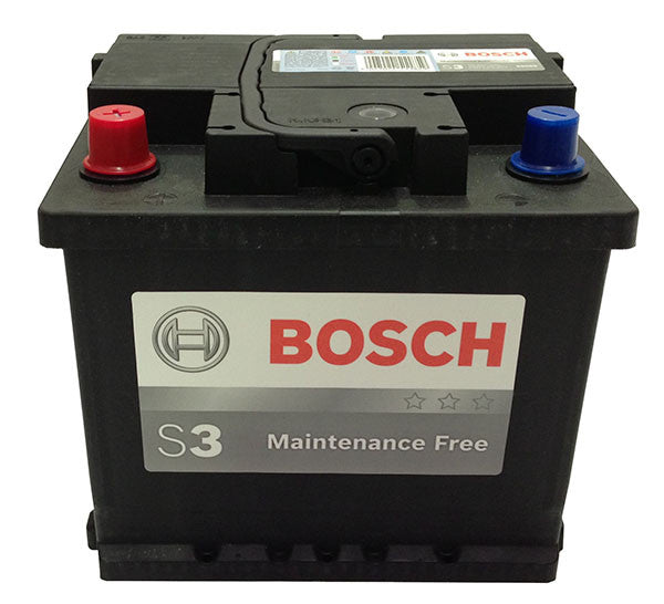 Bosch DIN44 Car battery 430cca