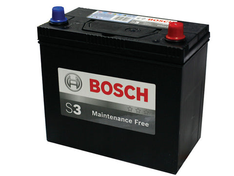 NS60 Bosch Car Battery NS60LS 430cca