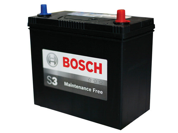 Bosch Car Battery NS60L 430cca
