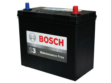NS60 Bosch Car Battery S3 NS60L 430cca