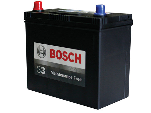 NS60 Bosch Car Battery