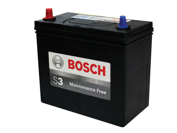 Bosch NS60 car battery