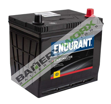 Endurant Ultra Hi-Performance Heavy Duty 55D23L Car battery *Trade Special*