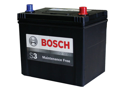 Bosch Car Battery 55D23L 550cca *SPECIAL