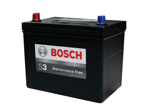 Bosch Performance NS70MF battery 500cca