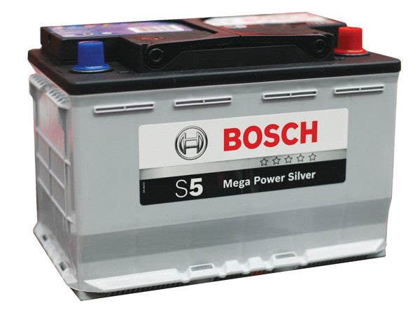 Bosch Car Battery DIN66 ZL 680cca
