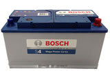 Bosch Car battery DIN100 800cca