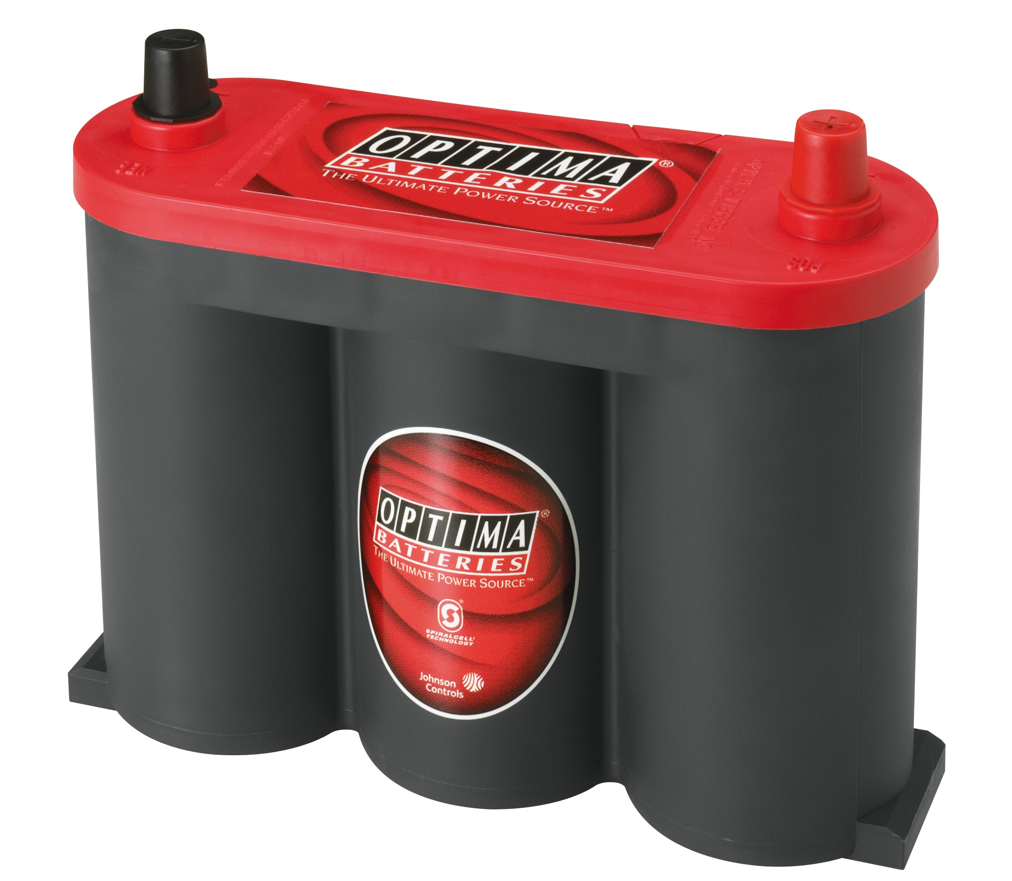 Optima 6v Redtop Starting battery