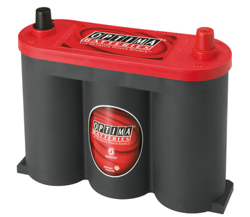 Optima 6v Red Top Starting battery
