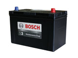 Bosch N70L battery 640cca