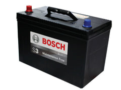 Bosch N70 battery 640cca