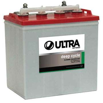 Ultra Deep Cycle Battery 8v 170Ah