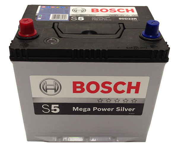 Automotive Industrial And Marine Batteries