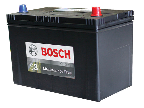 Bosch NS70L battery 730cca 95D31L