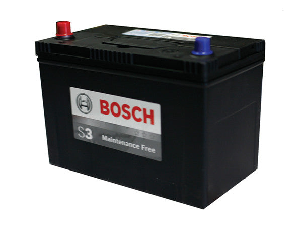 Bosch N70 battery 730cca 95D31R