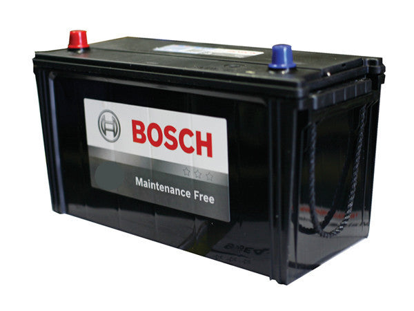 Bosch Commercial N100 battery 730cca