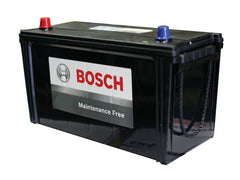 Bosch N100 battery 730cca