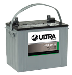 Ultra Deep Cycle AGM Battery 12V 79Ah