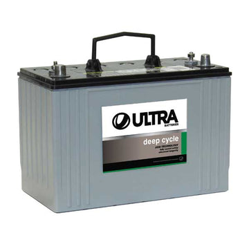 Ultra Deep Cycle AGM Battery 12V 105Ah