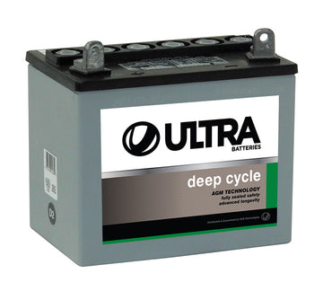 Ultra Deep Cycle AGM Battery 12V 32Ah