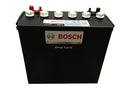 Deep Cycle Battery Flooded Bosch 12v 195Ah