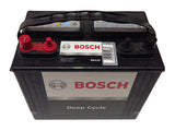 Deep Cycle Battery 12v 76Ah