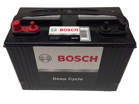 Deep Cycle Battery 12v 90Ah