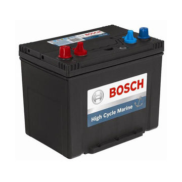 Bosch Boat Battery M27MF 750 CCA