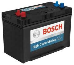 Bosch Boat Battery M30MF 830 CCA