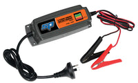 Batteryworx NZ - Car, boat, Smart chargers, 6v, 12v chargers, trickle chargers, Motorcycle chargers, SLA chargers.  Purchase In-Store or Online. Nationwide delivery!