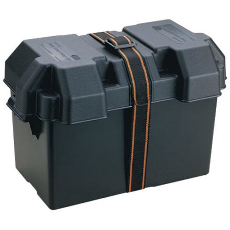 Battery Box for Car, boat, marine use. Purchase In-Store or Online. Nationwide delivery!