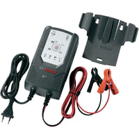 Bosch C& 12v & 24v Car and Truck Battery Charger