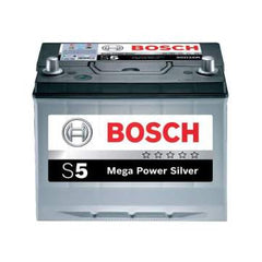 Bosch 58MF Car battery 680cca