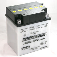 Motorbike battery CB30CL-B