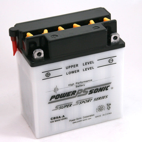 Great selection of Motorbike and Jet ski and Scooter and Quad bike batteries instock.